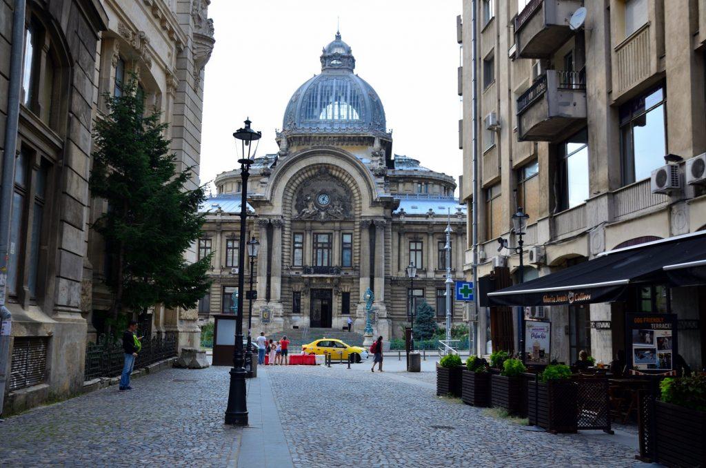 Bulgaria and Romania Tour