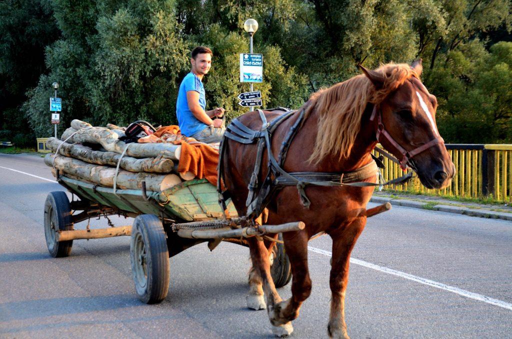 Bulgaria and Romania Tour Treasures