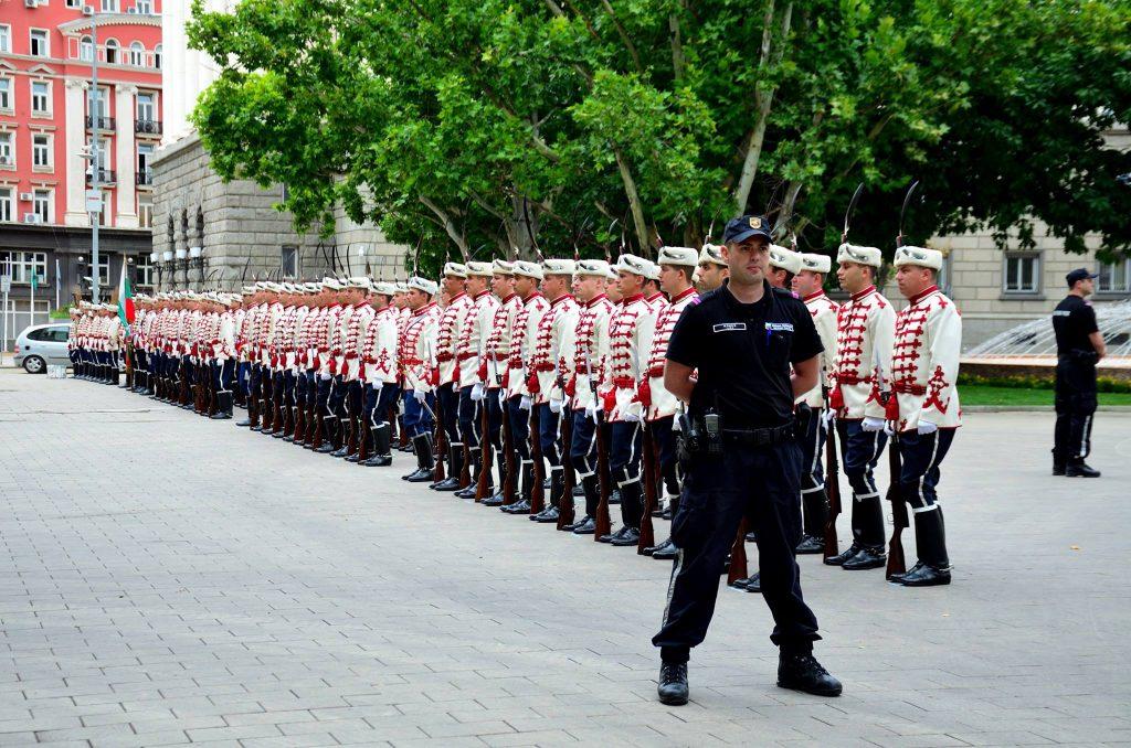 The Presidency in Sofia