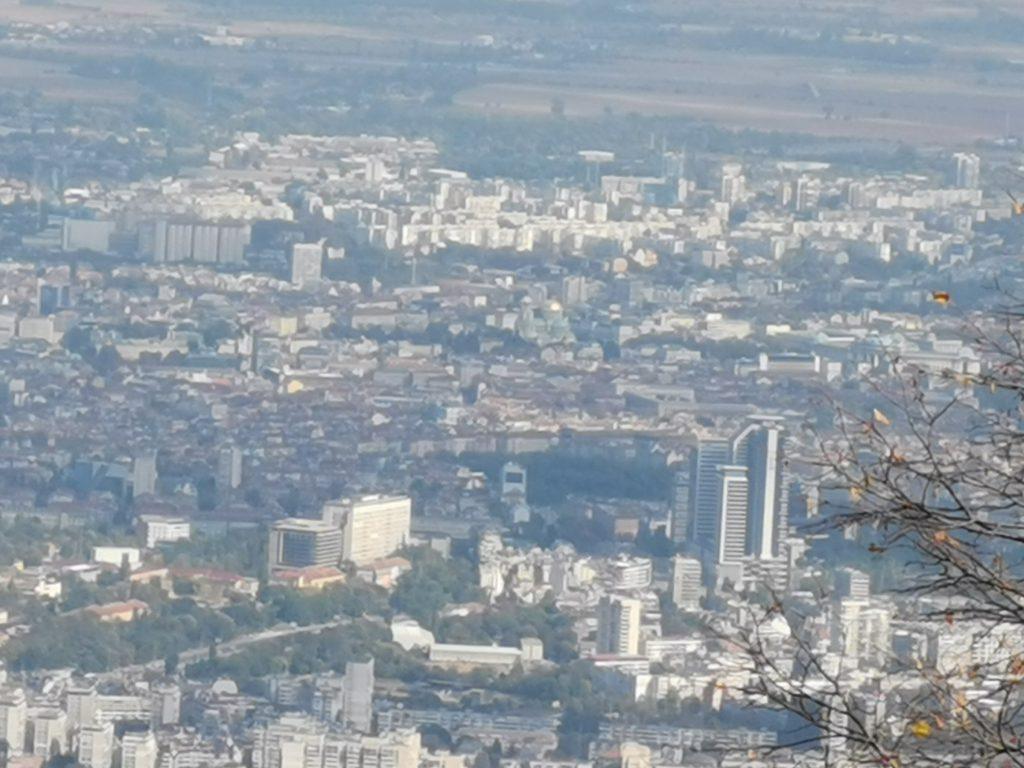 Kopitoto, Vitosha mountain, Sofia
