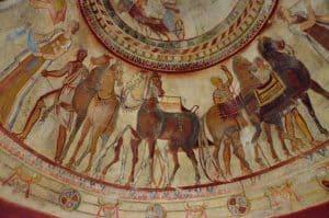 Kazanlak Thracian Tomb
