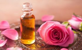 Bulgarian Rose Oil